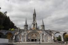 Pierwsza wizyta prezydenta Francji w Sanktuarium w Lourdes