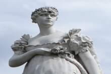 Zniszczono pomniki założyciela kolonii na Martynice i cesarzowej Józefiny