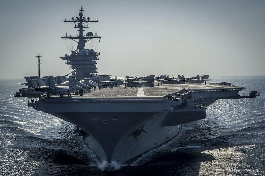 Turcja domaga się od Francji przeprosin za incydent z udziałem fregat