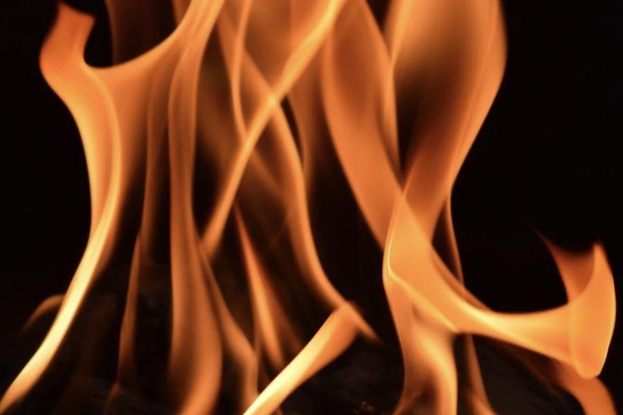 Pożar w stacji nadawczej koło Marsylii: 3,5 mln ludzi bez telewizji i radia