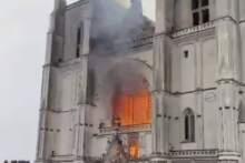 W tym roku spłonęło już 9 katolickich świątyń