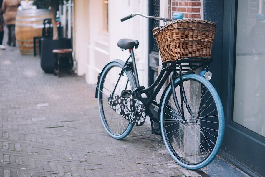 Urząd: reklama rowerów zakazana, bo tworzyła klimat strachu przed samochodami