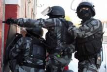 Policjant został zastrzelony podczas akcji antynarkotykowej