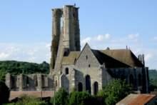 15 dzieł sztuki skradziono z bazyliki w regionie paryskim