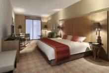 Gigant hotelowy Accor chce zwolnić 1000 pracowników na świecie