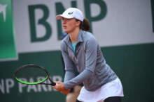 Wywiad z Igą Świątek po jej awansie do trzeciej rundy turnieju Rolanda Garrosa