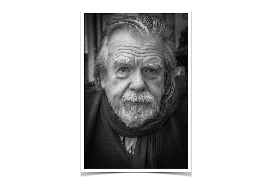 Zmarł aktor filmowy, teatralny i telewizyjny Michael Lonsdale