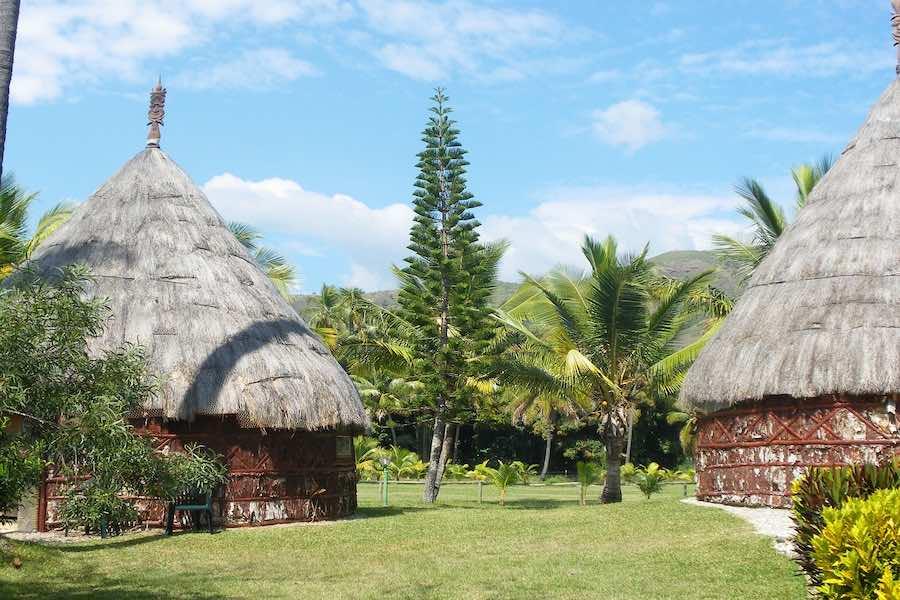 Początek kampanii przed referendum w sprawie Nowej Kaledonii