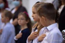 Rozpoczęcie roku szkolnego w Szkole Polskiej im. Adama Mickiewicza w Paryżu
