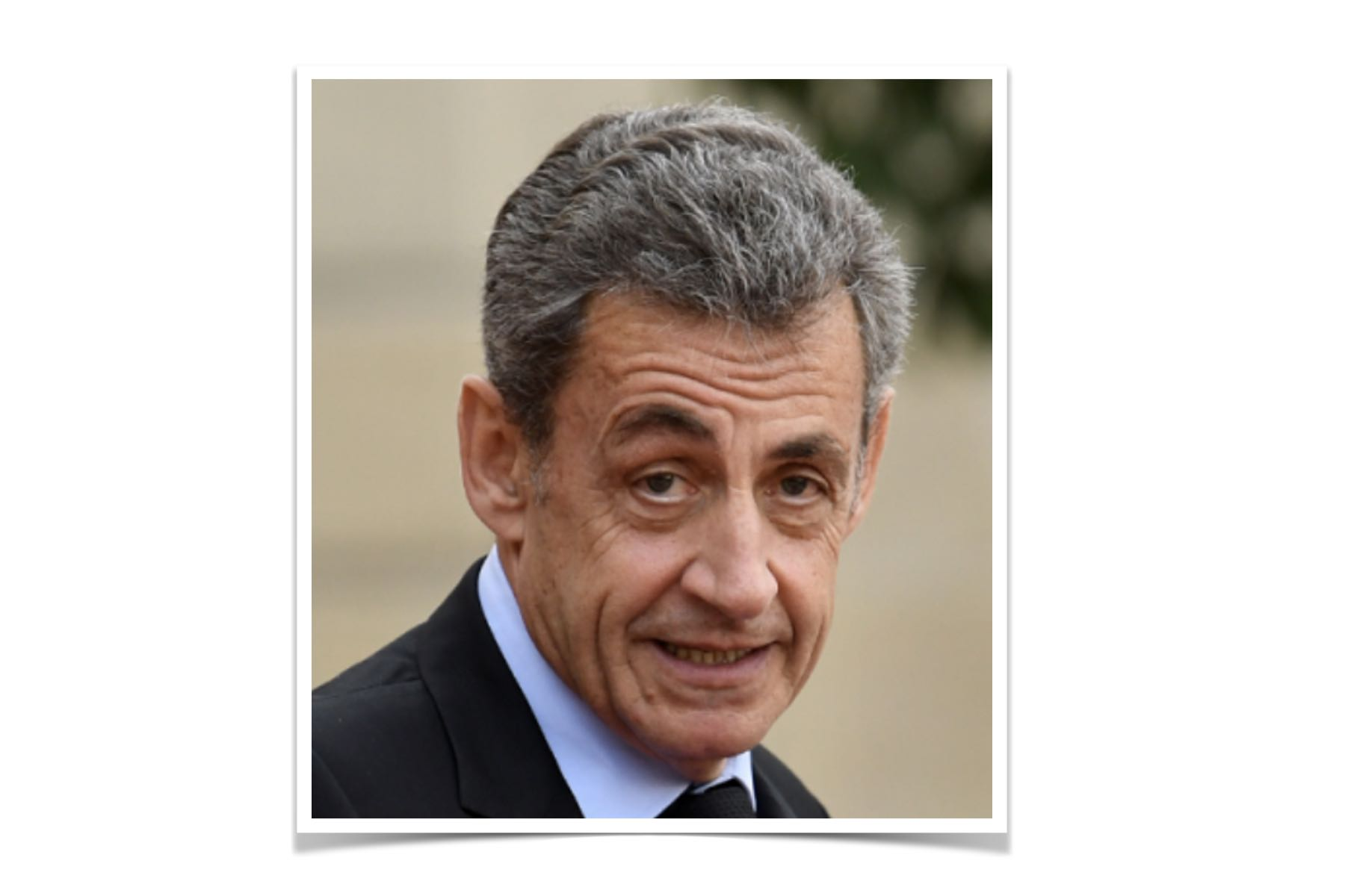Sąd skazał byłego prezydenta Sarkozy'ego na 3 lata więzienia