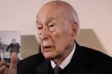 Dzień żałoby narodowej po śmierci byłego prezydenta Giscarda d'Estaing