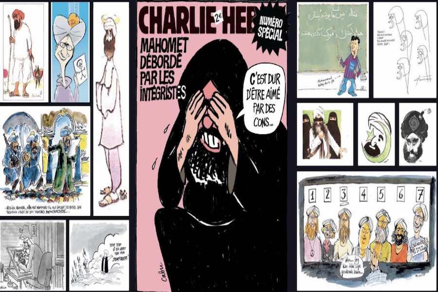 Francuska Rada Kultu Muzułmańskiego: ignorujcie karykatury Mahometa