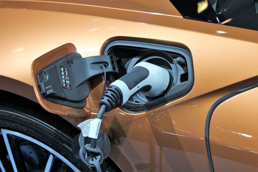 Wysokość dopłaty do zakupu samochodu elektrycznego będzie spadać