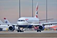 Francja zawiesza wszystkie połączenia lotnicze z Brazylią