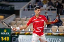 Novak Djoković nie zagra w Paryżu. Uznał, że mu się to nie opłaca