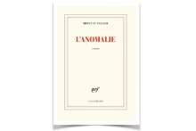 """Nagroda Goncourtów 2020 dla Herve Le Telliera za """"L'anomalie"""""""