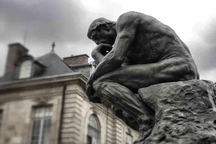 Francuscy filozofowie przeciwko lockdownowi