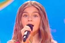 Valentina reprezentująca Francję zwyciężczynią Eurowizji Junior