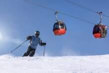 Wyciągi narciarski pozostają zamknięte