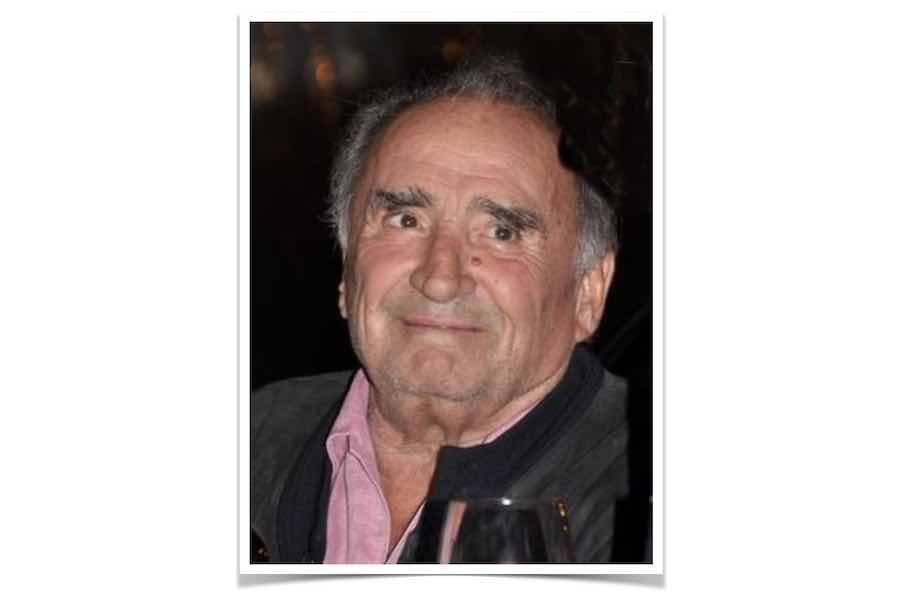 Zmarł aktor Claude Brasseur