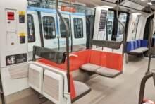 W poniedziałek uruchomiony zostanie nowy odcinek linii 14 paryskiego metra