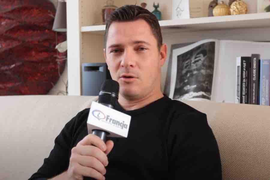 Wywiad z Ludovicem Obraniakiem