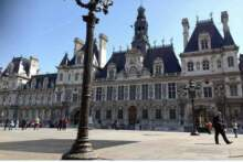 Merostwo Paryża chce wprowadzenia trzytygodniowego lockdownu w stolicy