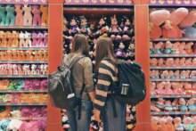 Co ósma zabawka nie spełnia norm bezpieczeństwa, według urzędu ochrony konsumentów