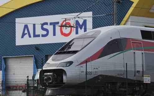 Koncern Alstom sfinalizował przejęcie kanadyjskiej firmy Bombardier Transport