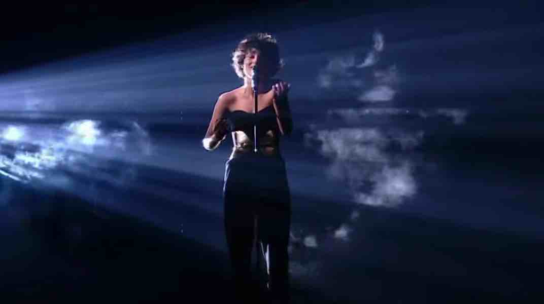 Wybrano reprezentantkę Francji na konkurs Eurowizji