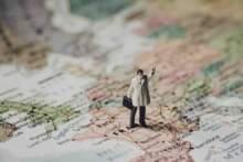 Informacje dla osób podróżujących do i ze Zjednoczonego Królestwa przez teren Francji