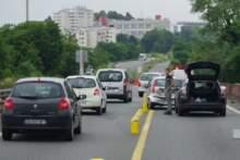 Duży spadek liczby ofiar śmiertelnych na drogach w styczniu tego roku