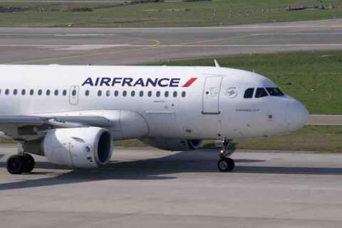 Air France-KLM ze stratą 1,5 mld euro w drugim kwartale