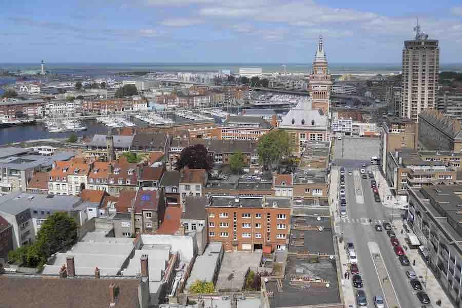 Weekendowy lockdown w aglomeracji Dunkierki od przyszłego piątku