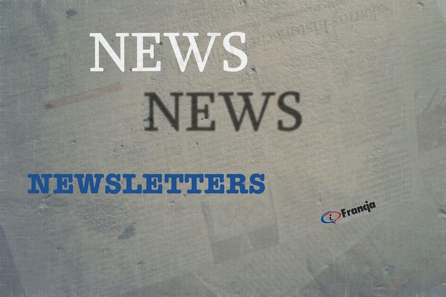 Dołącz do listy czytelników informacyjnego newslettera iFrancja