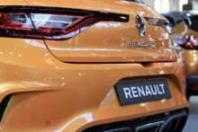 Renault odnotował historyczną stratę 8 mld euro w 2020 r.