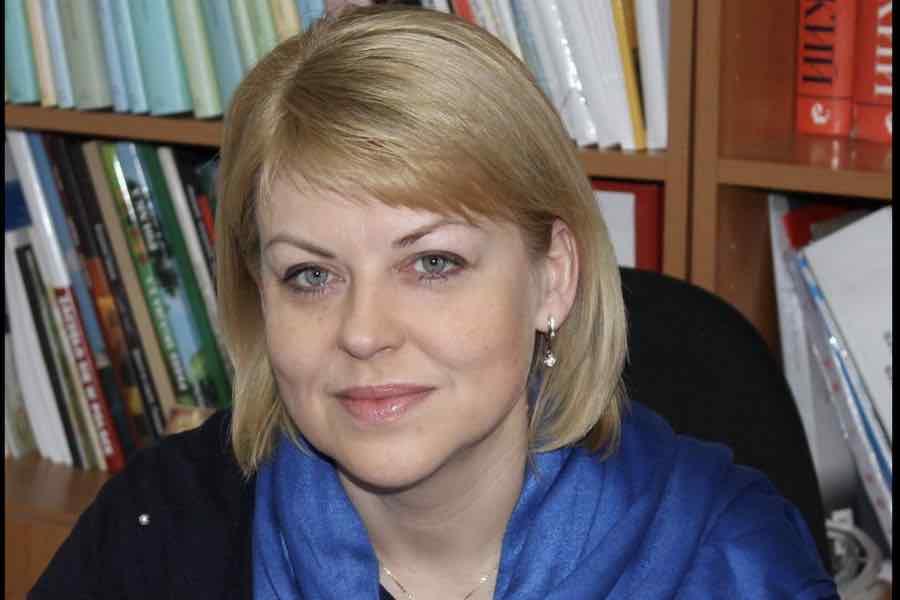 Akcja wparcia dla Polonii na Białorusi w związku z aresztowaniem Andżeliki Borys