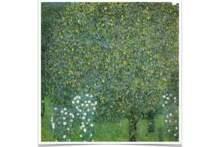Rząd zwróci rodzinie ofiary Holokaustu obraz Gustava Klimta skradziony w 1938 r.