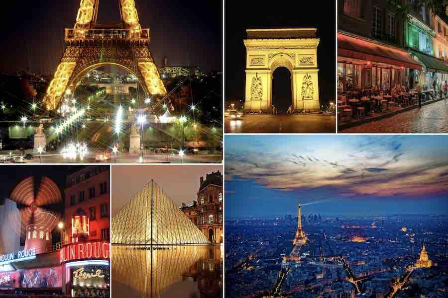Paryż przez pandemię zarobił na turystyce o 15,5 mld euro mniej