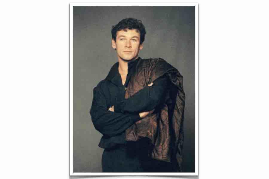 W wieku 61 lat zmarł wirtuoz baletu Patrick Dupond