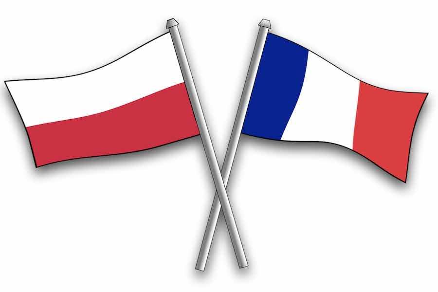 MRPiT: wicepremier Jarosław Gowin rozmawiał w Paryżu m.in. o współpracy polskiego i francuskiego przemysłu