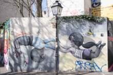 Spacer po 13. dzielnicy Paryża