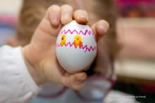 Wielkanocne warsztaty w Szkole Polskiej w Paryżu