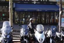 Zmiana w sprawie wprowadzenia obowiązkowych przeglądów technicznych motocykli