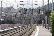 Prezesi PKP SA i SNCF omówili perspektywy rozwoju kolei w Europie