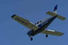 4 osoby zginęły w katastrofie samolotu turystycznego