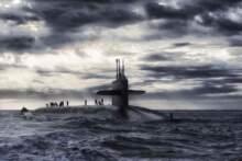 Z dwóch niesprawnych okrętów podwodnych konstruowany jest jeden sprawny