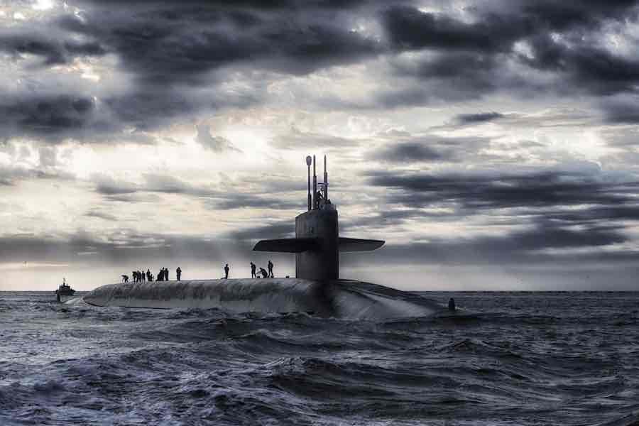 Media: Kanada rozważa zakup francuskich okrętów podwodnych