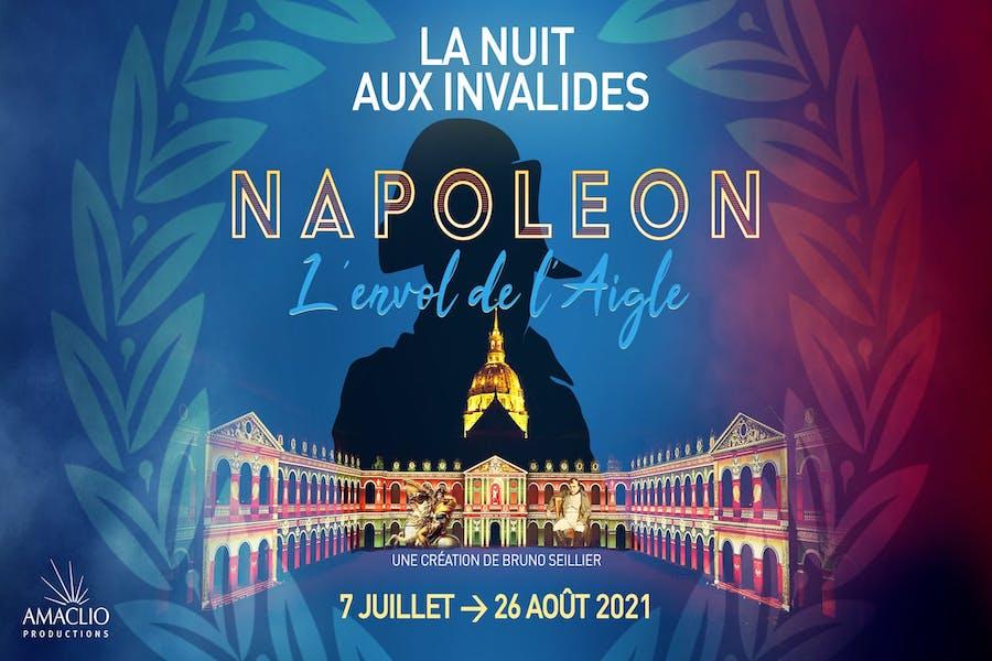 Historia Napoleona Bonapartego motywem tegorocznej edycji Nocy w Pałacu Inwalidów