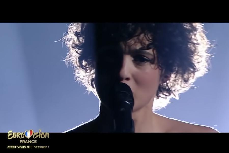 Barbara Pravi z piosenką Voilà reprezentować będzie Francję w konkursie Eurowizji